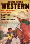 Double Action Western Magazine (1934-1960 Columbia) Vol. 15 #6