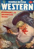 Double Action Western Magazine (1934-1960 Columbia) Vol. 16 #2