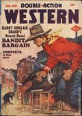 Double Action Western Magazine (1934-1960 Columbia) Vol. 16 #3