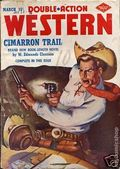 Double Action Western Magazine (1934-1960 Columbia) Vol. 16 #4