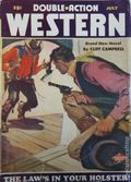 Double Action Western Magazine (1934-1960 Columbia) Vol. 16 #6