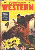 Double Action Western Magazine (1934-1960 Columbia) Vol. 17 #5