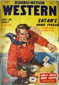 Double Action Western Magazine (1934-1960 Columbia) Vol. 18 #3