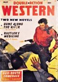 Double Action Western Magazine (1934-1960 Columbia) Vol. 18 #5