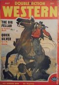 Double Action Western Magazine (1934-1960 Columbia) Vol. 19 #5