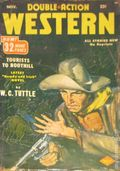 Double Action Western Magazine (1934-1960 Columbia) Vol. 20 #2