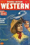 Double Action Western Magazine (1934-1960 Columbia) Vol. 20 #3