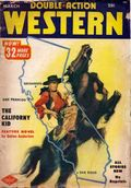 Double Action Western Magazine (1934-1960 Columbia) Vol. 20 #4