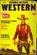 Double Action Western Magazine (1934-1960 Columbia) Vol. 20 #5
