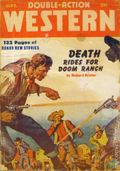 Double Action Western Magazine (1934-1960 Columbia) Vol. 21 #1
