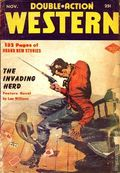 Double Action Western Magazine (1934-1960 Columbia) Pulp Vol. 21 #2