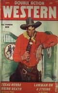Double Action Western Magazine (1934-1960 Columbia) Vol. 22 #1