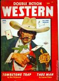 Double Action Western Magazine (1934-1960 Columbia) Vol. 22 #3