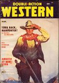 Double Action Western Magazine (1934-1960 Columbia) Vol. 22 #4