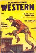 Double Action Western Magazine (1934-1960 Columbia) Vol. 22 #5