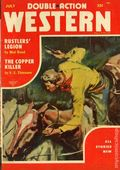 Double Action Western Magazine (1934-1960 Columbia) Vol. 22 #6
