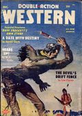 Double Action Western Magazine (1934-1960 Columbia) Vol. 23 #2