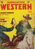 Double Action Western Magazine (1934-1960 Columbia) Pulp Vol. 23 #3
