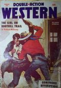 Double Action Western Magazine (1934-1960 Columbia) Vol. 24 #3