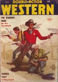 Double Action Western Magazine (1934-1960 Columbia) Pulp Vol. 25 #1