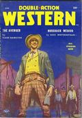 Double Action Western Magazine (1934-1960 Columbia) Pulp Vol. 25 #5
