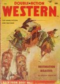 Double Action Western Magazine (1934-1960 Columbia) Vol. 26 #1