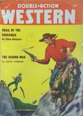 Double Action Western Magazine (1934-1960 Columbia) Pulp Vol. 26 #2