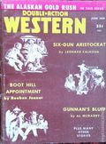 Double Action Western Magazine (1934-1960 Columbia) Pulp Vol. 26 #5