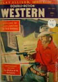 Double Action Western Magazine (1934-1960 Columbia) Pulp Vol. 26 #6