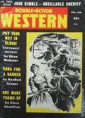 Double Action Western Magazine (1934-1960 Columbia) Pulp Vol. 27 #3