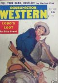 Double Action Western Magazine (1934-1960 Columbia) Pulp Vol. 27 #4