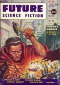 Future Science Fiction (1952-1960 Columbia Publications) Pulp 29