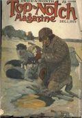 Top-Notch (1910-1937 Street & Smith) Pulp Vol. 40 #5