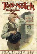 Top-Notch (1910-1937 Street & Smith) Pulp Vol. 43 #5