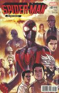 Spider-Man (2016 Marvel) 12D