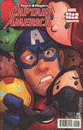 Captain America Steve Rogers (2016) 5B