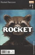 Rocket Raccoon (2016) 1F
