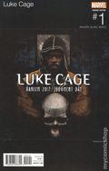 Luke Cage (2017 1st Series) 1E