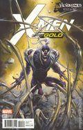 X-Men Gold (2017) 11C