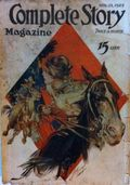 Complete Story Magazine (1924-1926 Street and Smith) Pulp Vol. 2 #1
