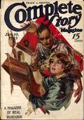 Complete Story Magazine (1924-1926 Street and Smith) Pulp Vol. 2 #4