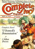 Complete Story Magazine (1924-1926 Street and Smith) Pulp Vol. 5 #3