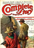 Complete Story Magazine (1924-1926 Street and Smith) Pulp Vol. 5 #6