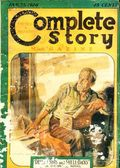 Complete Story Magazine (1924-1926 Street and Smith) Pulp Vol. 6 #5