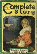 Complete Story Magazine (1924-1926 Street and Smith) Pulp Vol. 7 #6
