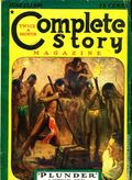 Complete Story Magazine (1924-1926 Street and Smith) Pulp Vol. 8 #3
