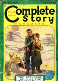 Complete Story Magazine (1924-1926 Street and Smith) Pulp Vol. 8 #4