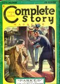 Complete Story Magazine (1924-1926 Street and Smith) Pulp Vol. 8 #6