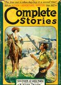Complete Stories (1926-1931 Street & Smith) Pulp 1st Series Vol. 10 #1