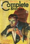 Complete Stories (1926-1931 Street & Smith) Pulp 1st Series Vol. 14 #5